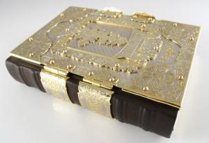роскошная библия